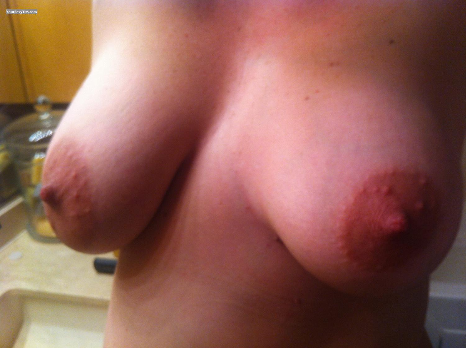 Very big Tits Hot.chi.wife