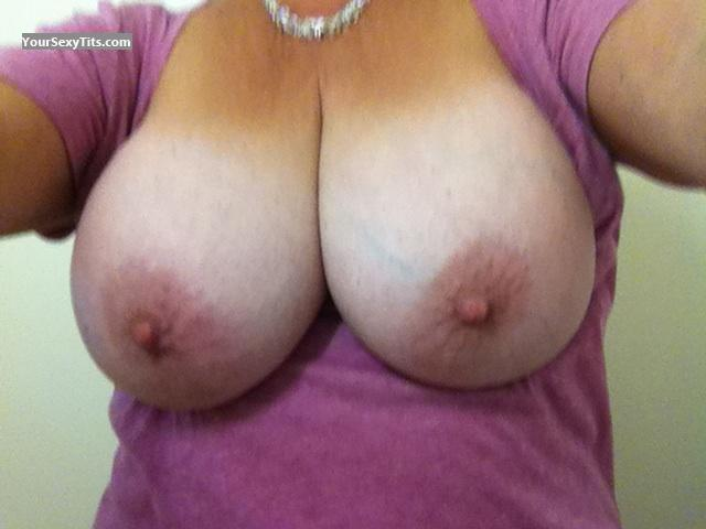 My Very big Tits Selfie by Ma. Night