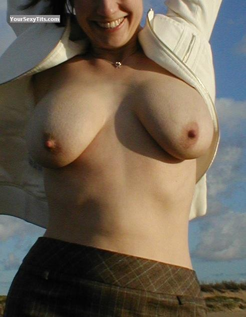 Very big Tits Topless Thesexykat