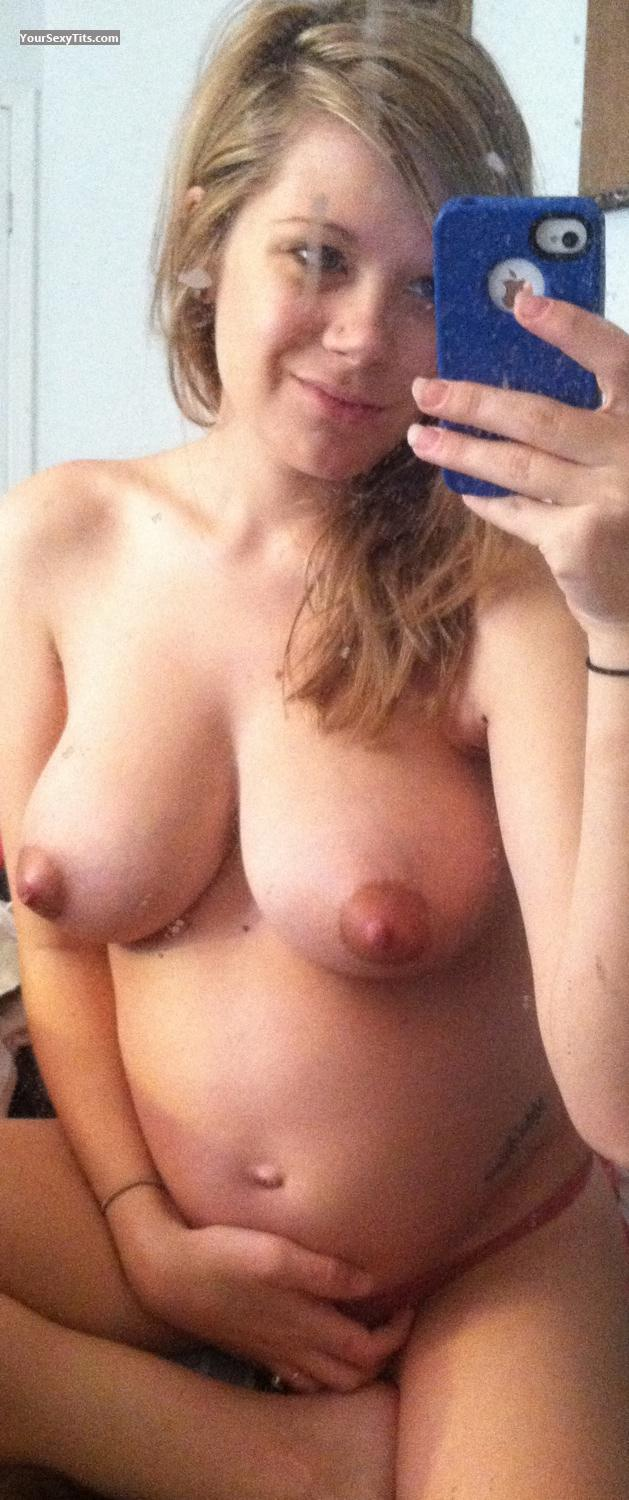Medium Tits Topless Jo