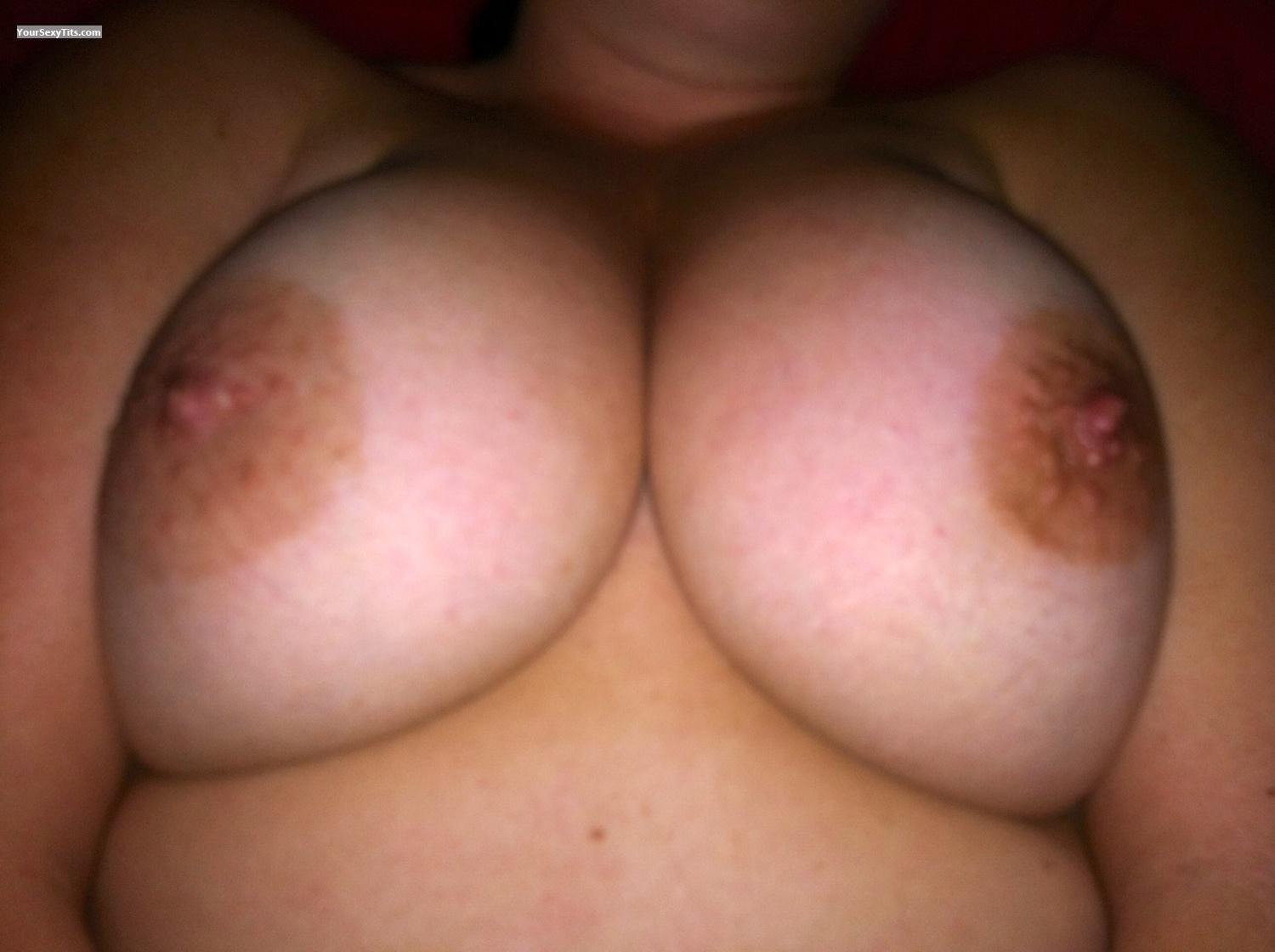 My Very big Tits Selfie by Yummy