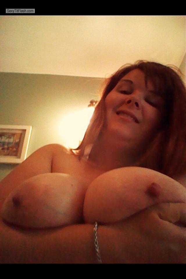 Very big Tits Ms.cregan