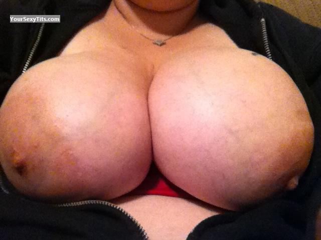 My Very big Tits Selfie by Sarena