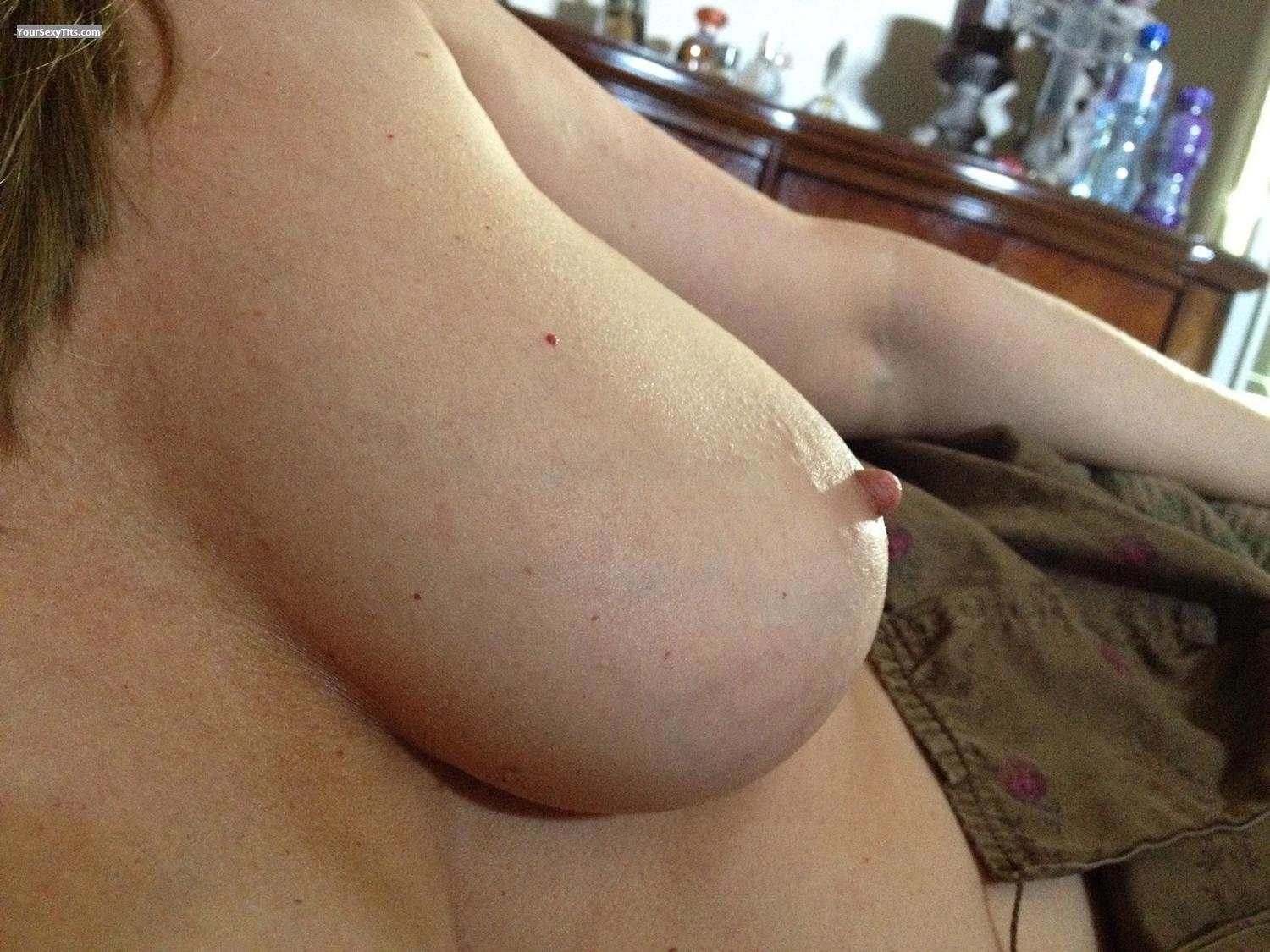 Very big Tits Natural52