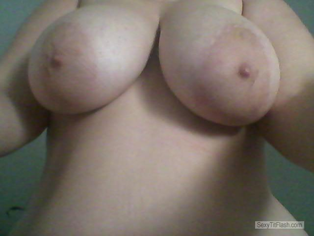 My Very big Tits Selfie by Froub