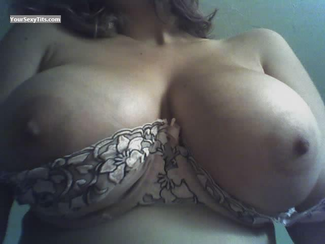 Very big Tits Of My Ex-Girlfriend Ajg_973