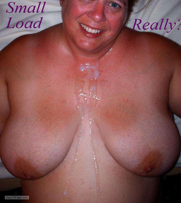 Very big Tits Of A Friend Candicilious
