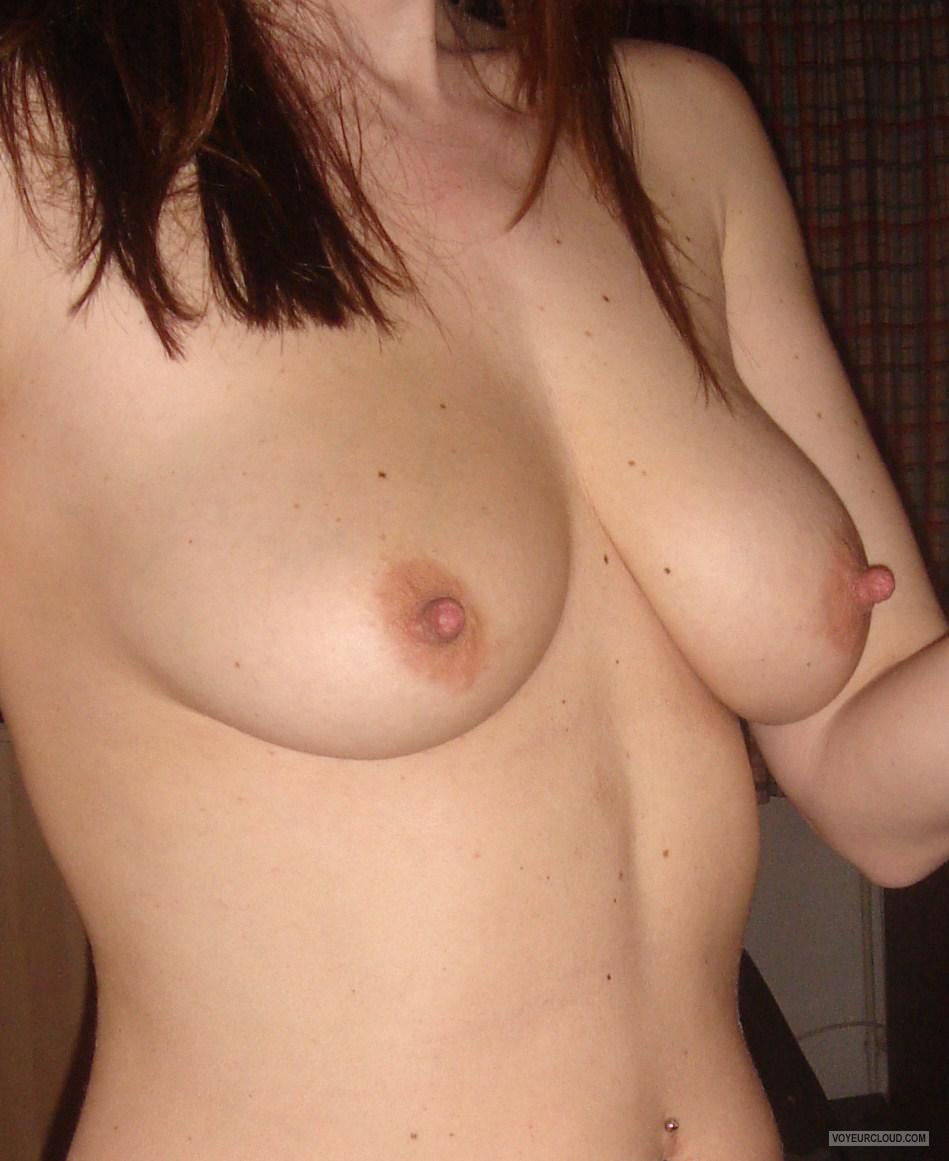 My Medium Tits Nearly 40