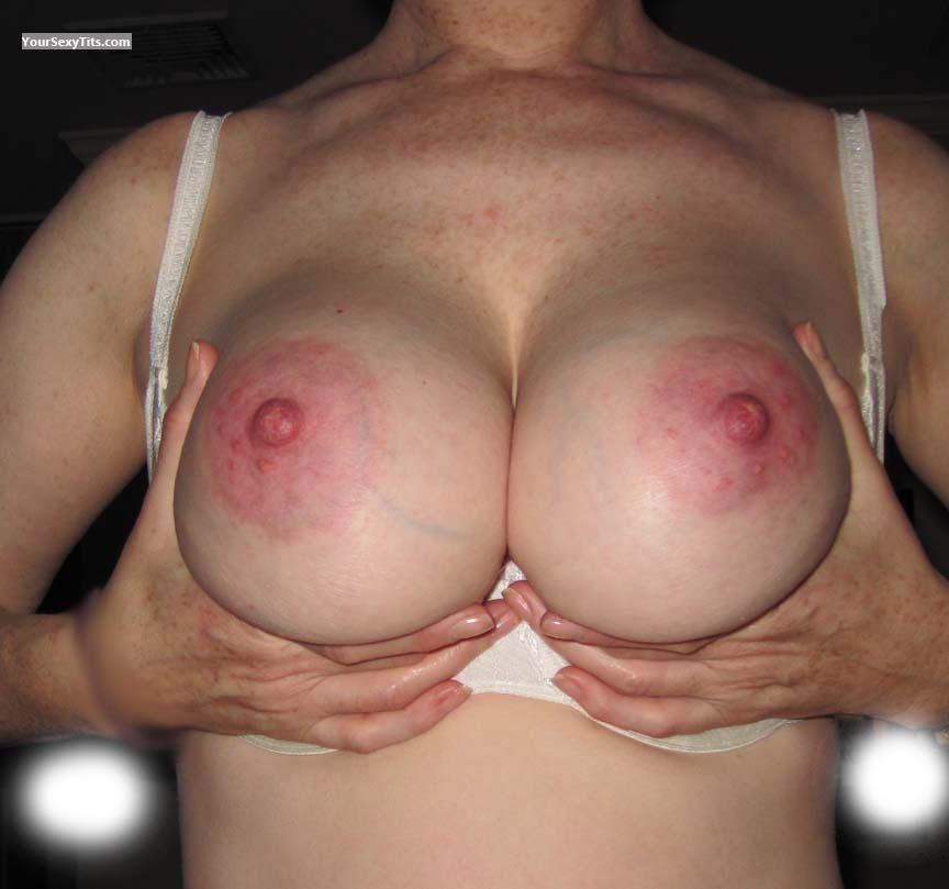 My Medium Tits PrettyNYC