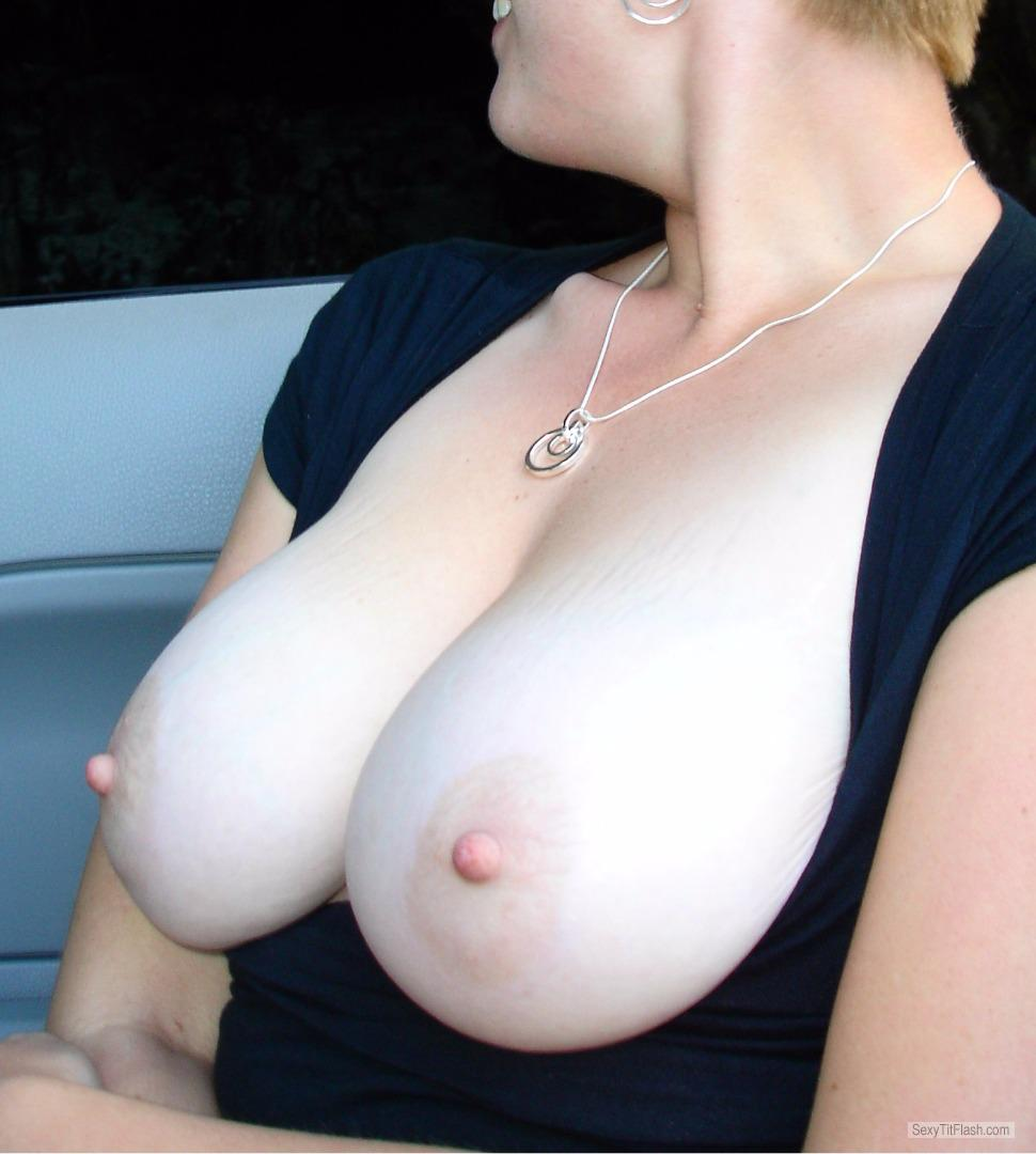 Very big Tits Of My Wife Chesty Chelsea