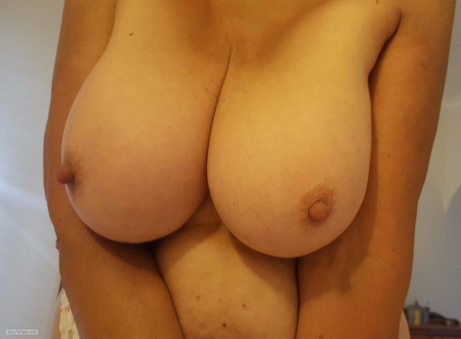 My Very big Tits Salady