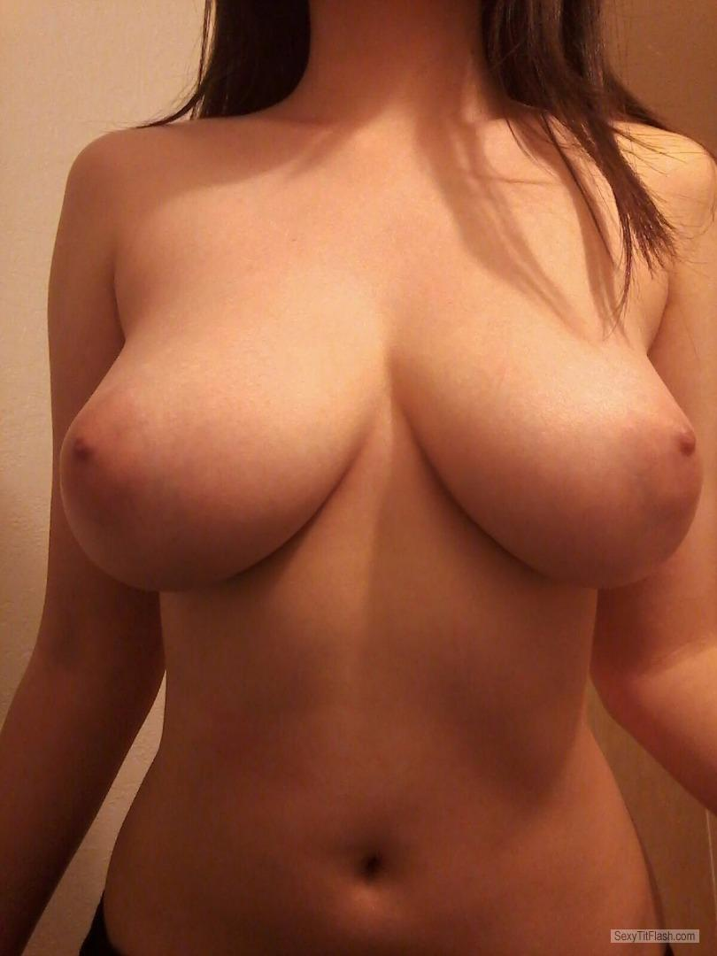 My Very big Tits M