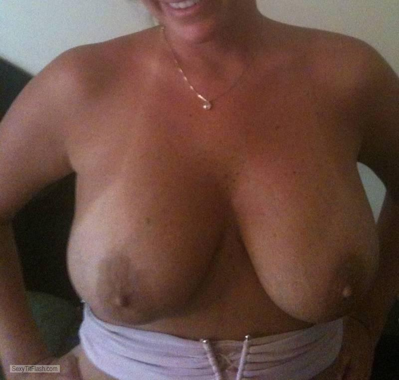 My Very big Tits B