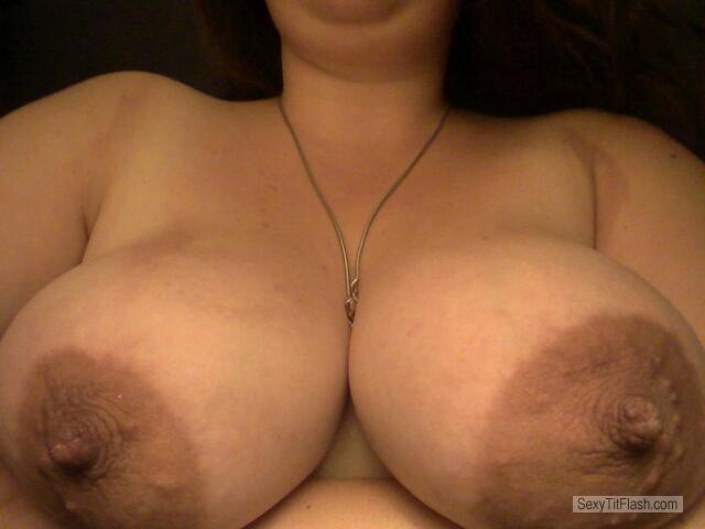 Very big Tits Of My Girlfriend Topless Big Tit Jenny