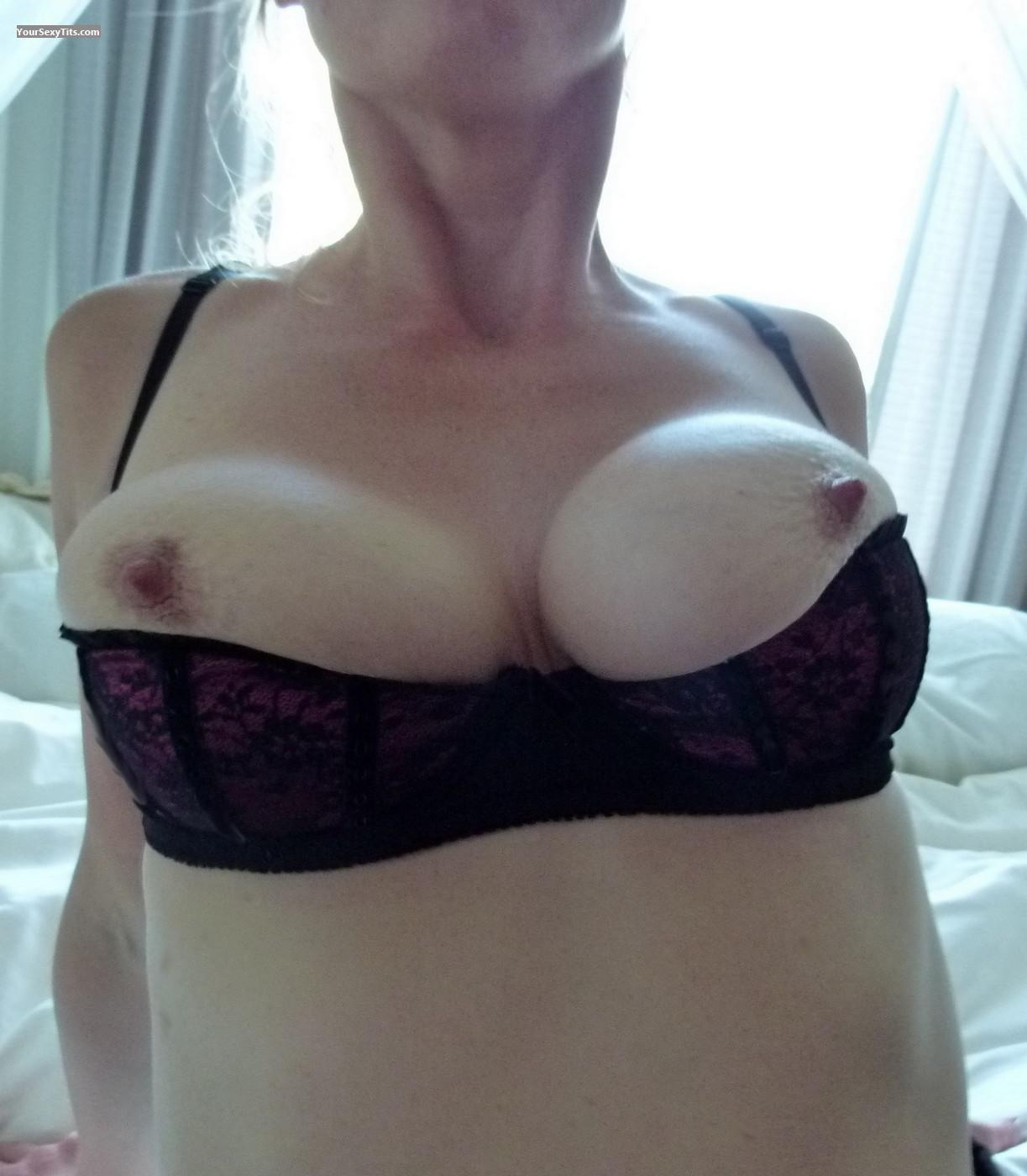 Very big Tits Mistress