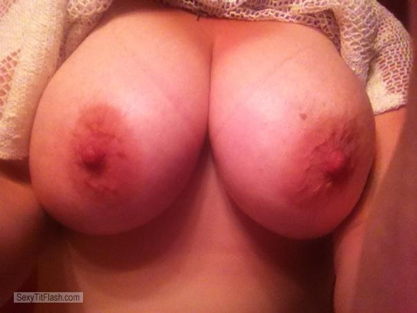 My Very big Tits Selfie by Tits Mcgee