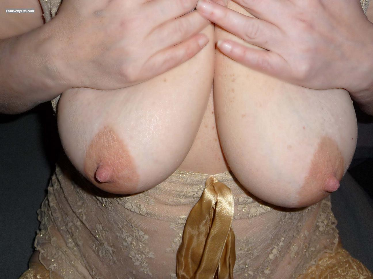 Very big Tits Cumslut