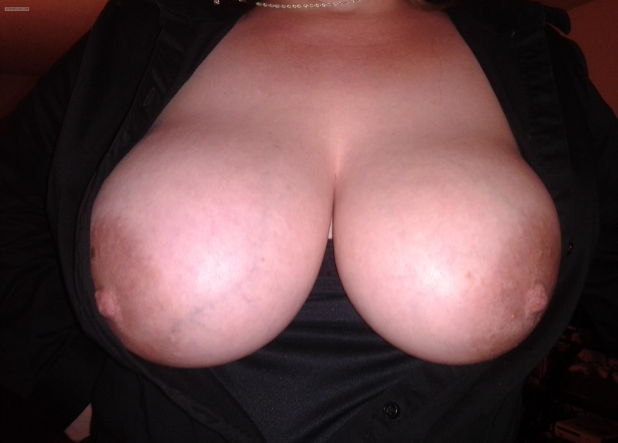 Big Tits Of My Wife Mmmounds