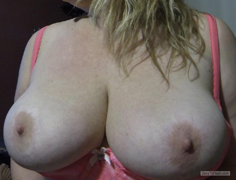 My Very big Tits Bored Milf