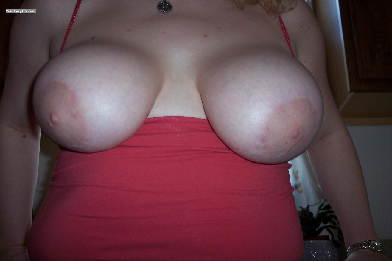 Very big Tits A Friend