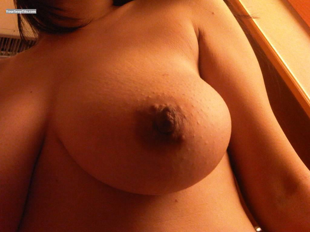 My Very big Tits MEKY