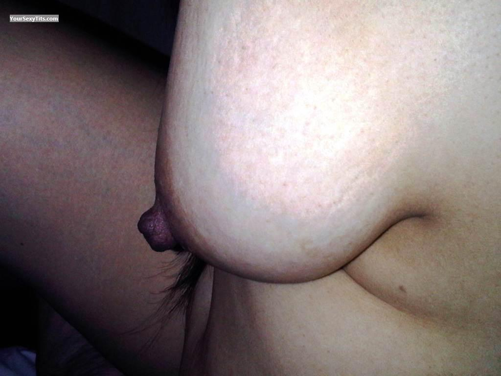 My Very big Tits Selfie by Meky