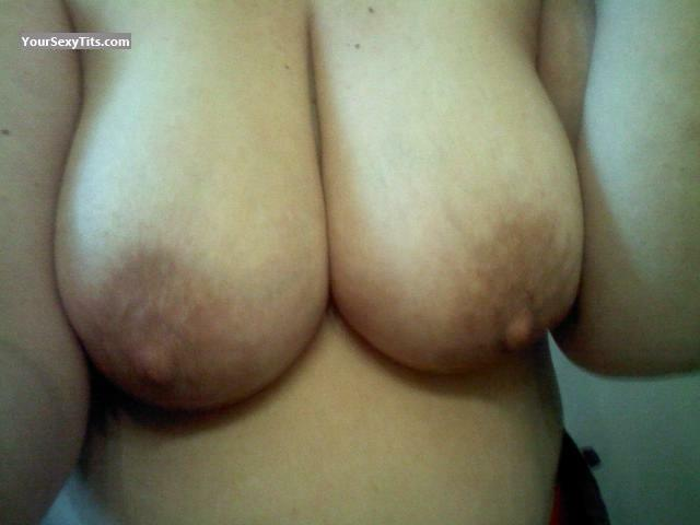 My Very big Tits Selfie by Synfull