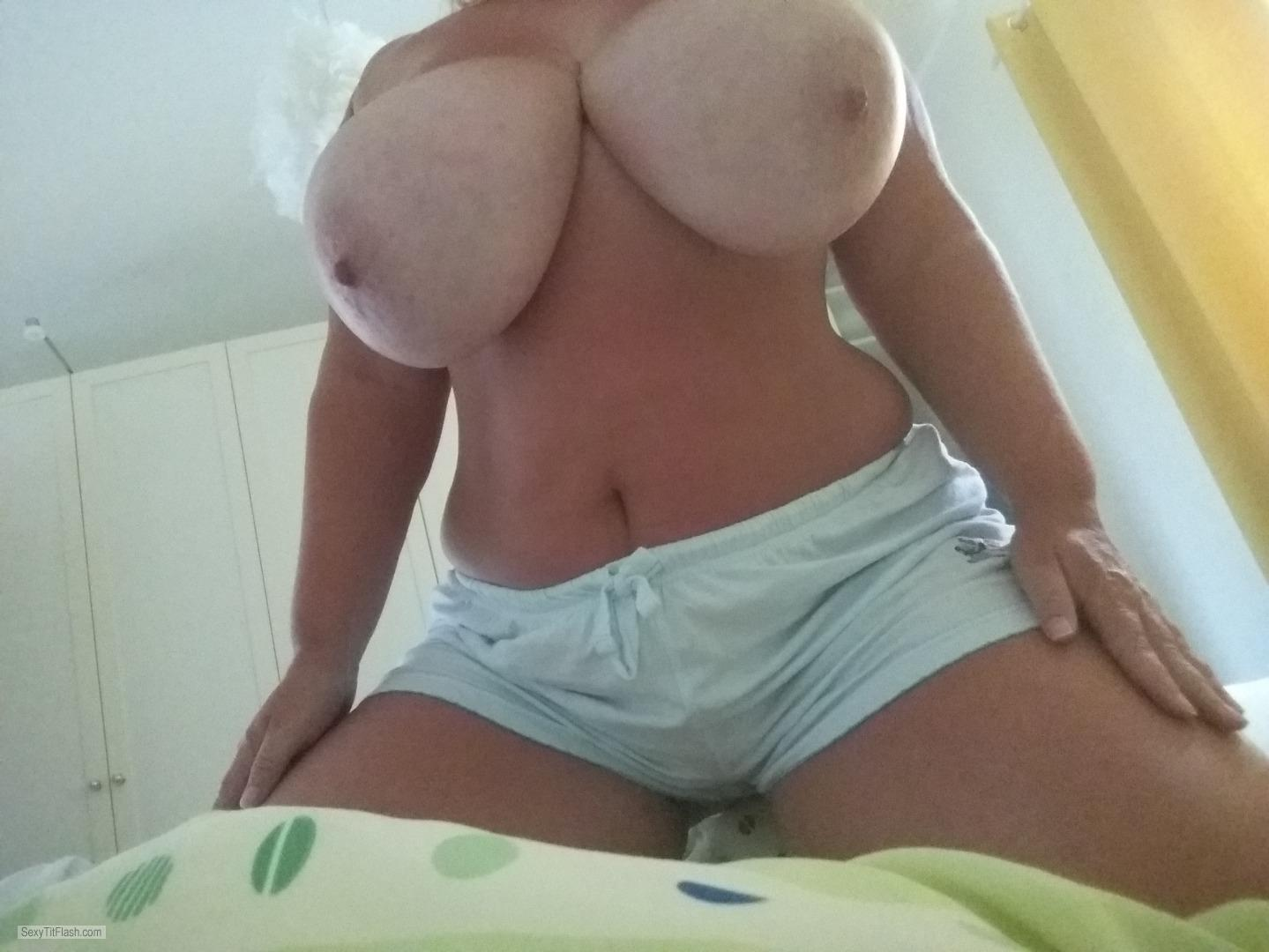My Hot Step Sister Big Tits