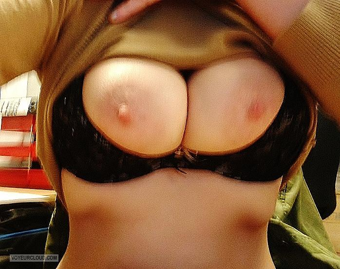 My Medium Tits Selfie by SZ