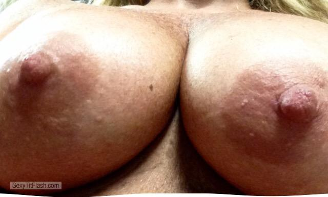 My Very big Tits Selfie by Boobs4u