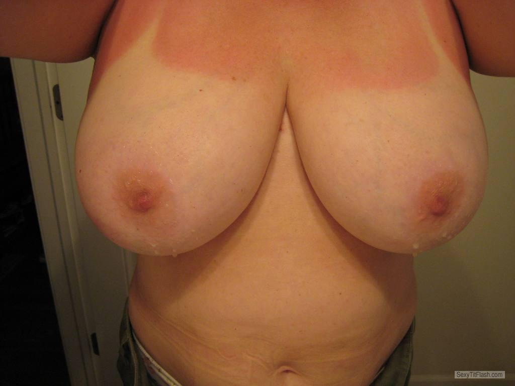 Very big Tits Of My Wife Lost12