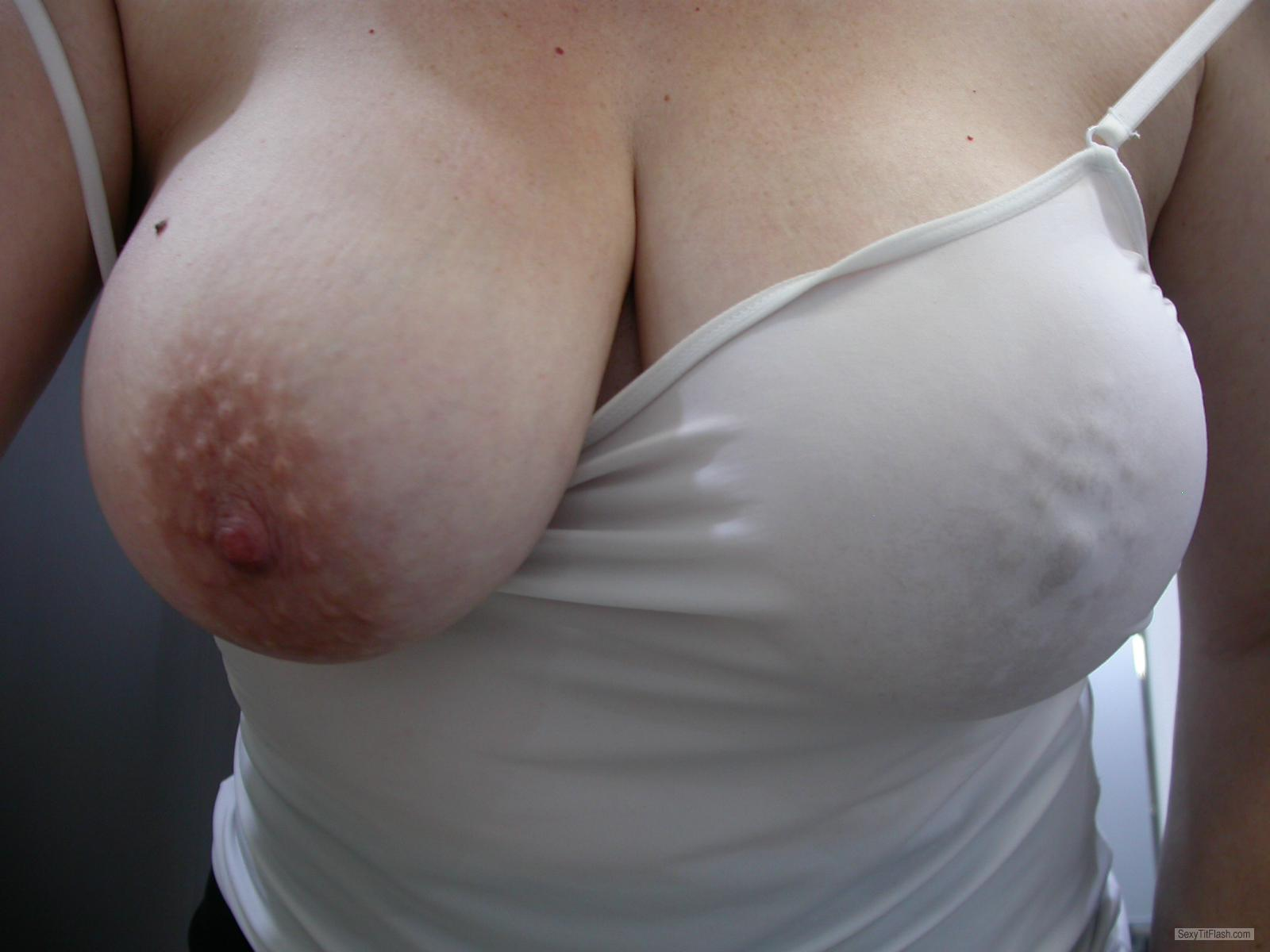 hard nipples amateur girls