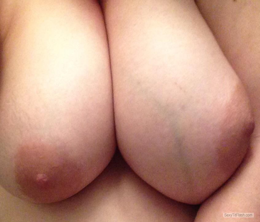My Very big Tits Selfie by Rayann