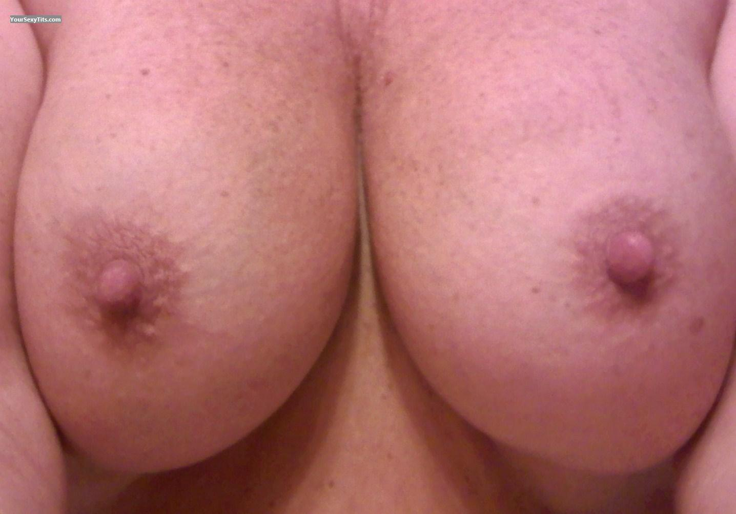 My Very big Tits Selfie by Lady