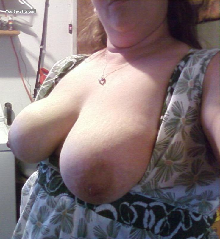My Very big Tits Selfie by Catzass