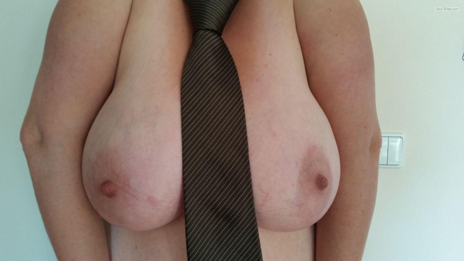 Very big Tits Of My Wife 77hidden