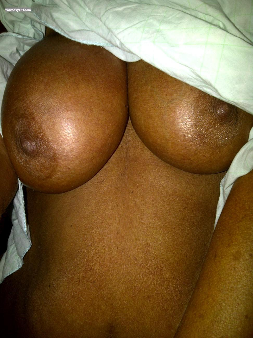 My Very big Tits Selfie by Mississippi Girl