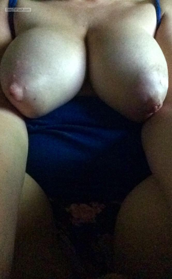 My Very big Tits Selfie by Ms. DD