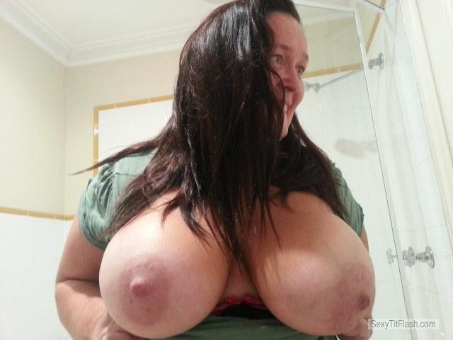 My Extremely big Tits Maryanne