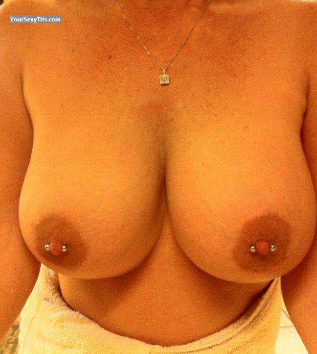 Very big Tits Ms B