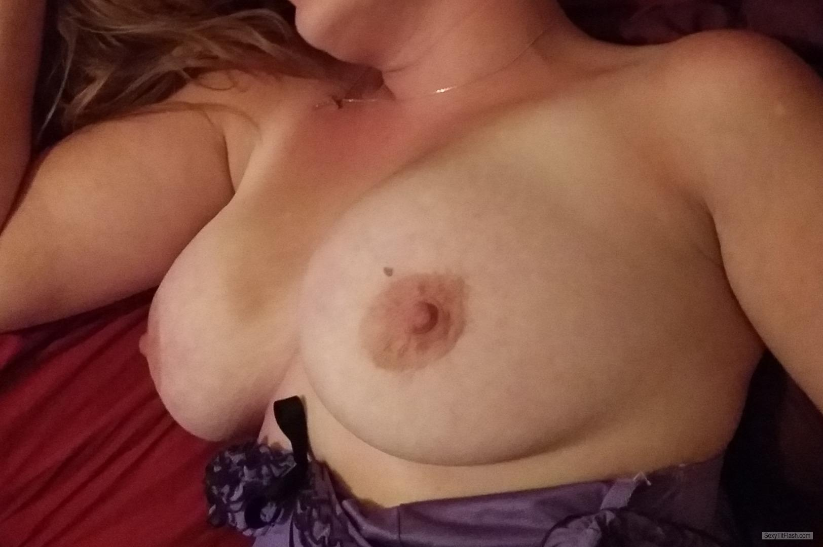My Very big Tits Tits Mcgee