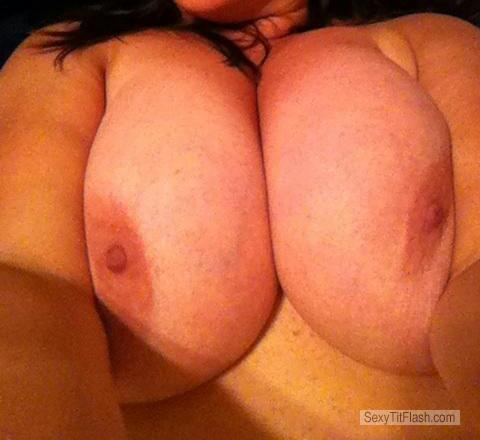 My Very big Tits Selfie by Shelby