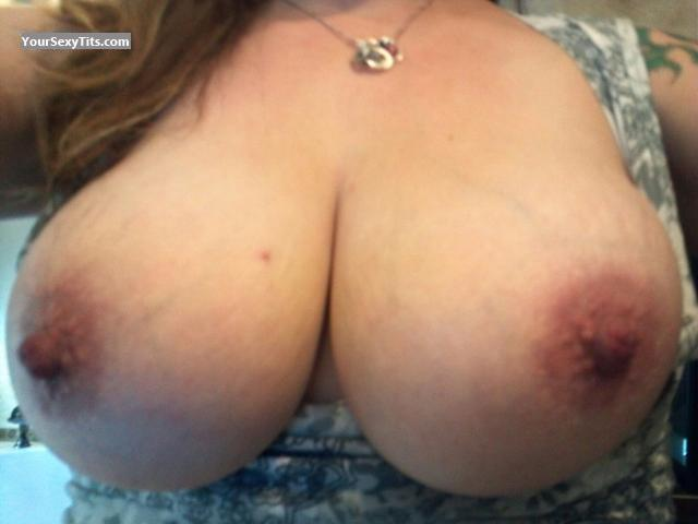 My Very big Tits Selfie by Pixieannie