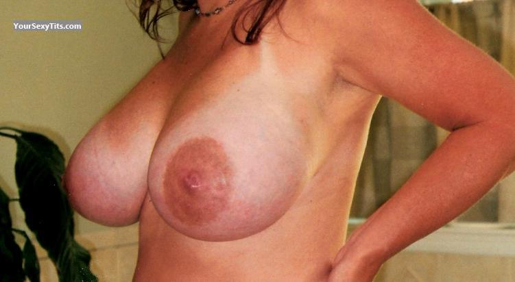 Very big Tits Wow