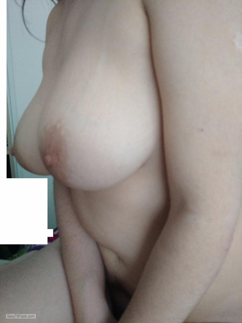 My Very big Tits Jessica