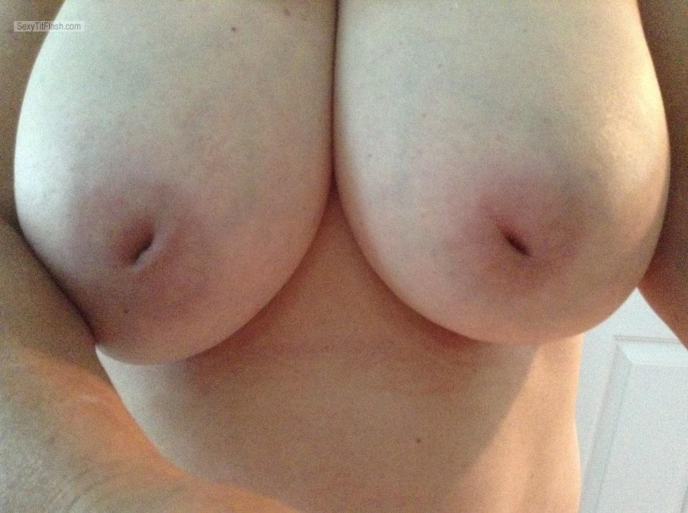 My Very big Tits Selfie by Lost12