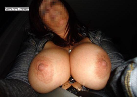 Very big Tits Of My Wife Sweetdove