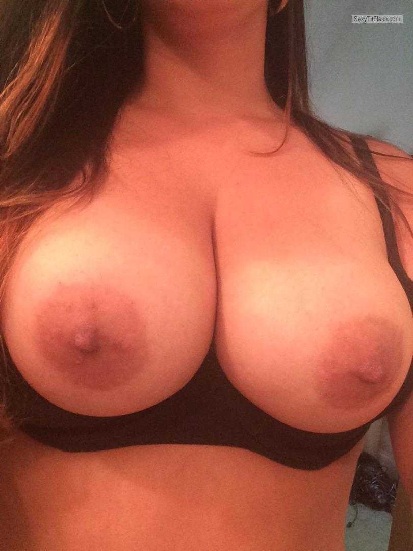 My Very big Tits Selfie by SexyPR