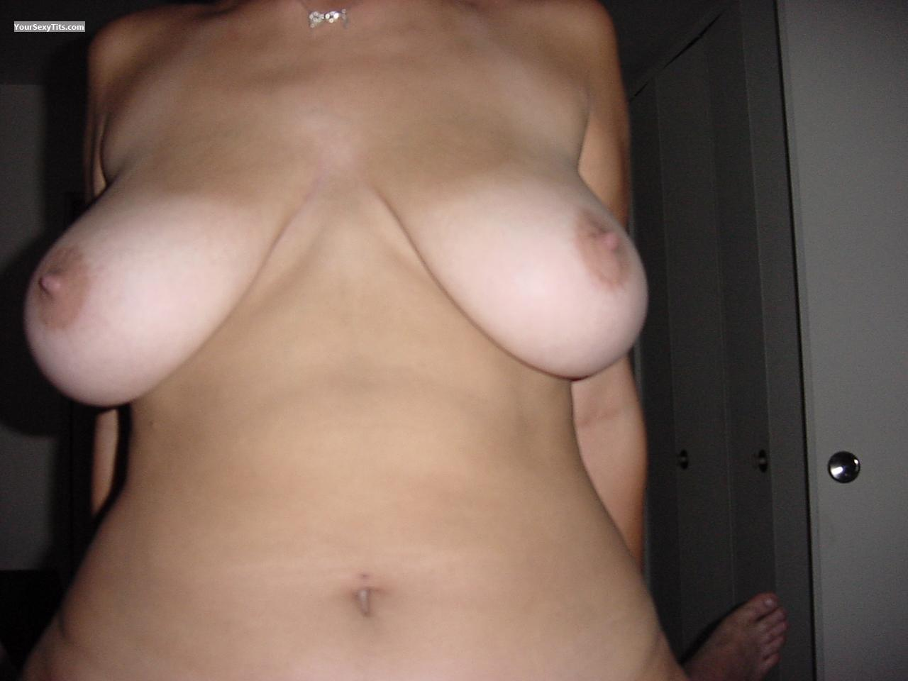 Big Tits All Natural Gal