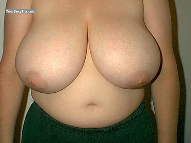 Tit Flash: Very Big Tits - Jasonsteel from United States